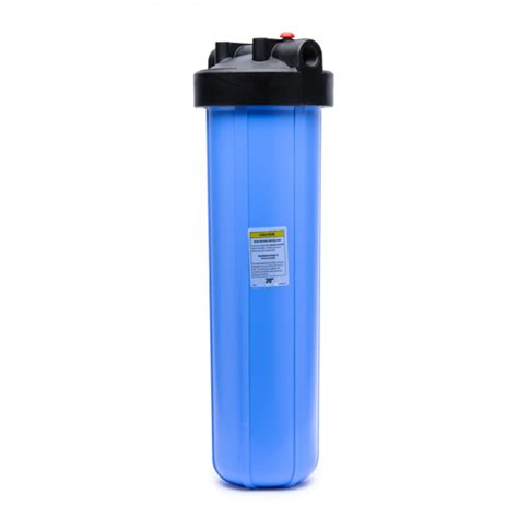 water filter system for 20 bb 1 in whole house water filter system