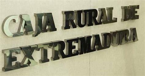 caja rural a distancia informaci 211 n institucional caja rural de extremadura
