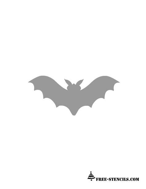 free printable halloween bat pictures free printable halloween stencils
