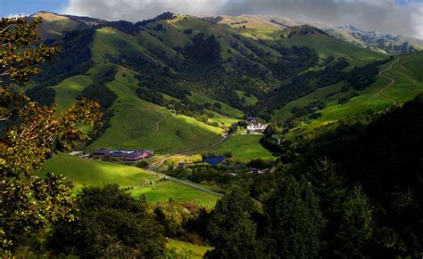 Skywalker Ranch   Marin   Lucasfilm