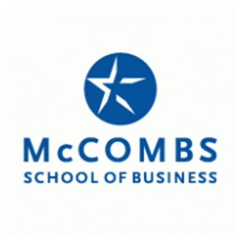 Mccombs Mba Communication by Mccombs School Of Business Logos Kostenloses Logo