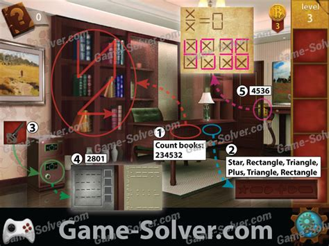 escape the room walkthrough in words escape room apartment 11 level 3 solver