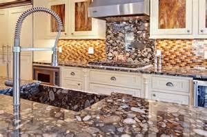 countertops maine coast kitchen design