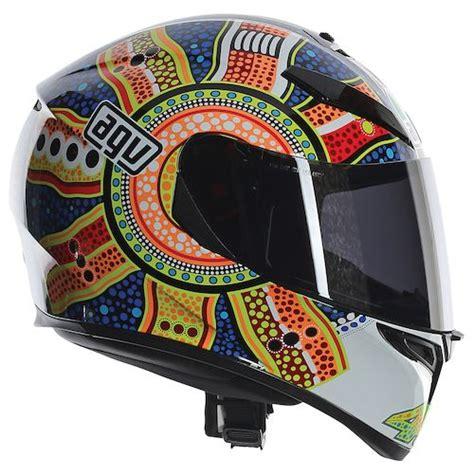 Helm Agv Dreamtime Agv K3 Sv Dreamtime Helmet Revzilla