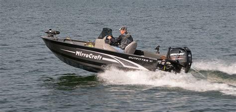 cheap walleye boats mirrocraft 187 boats