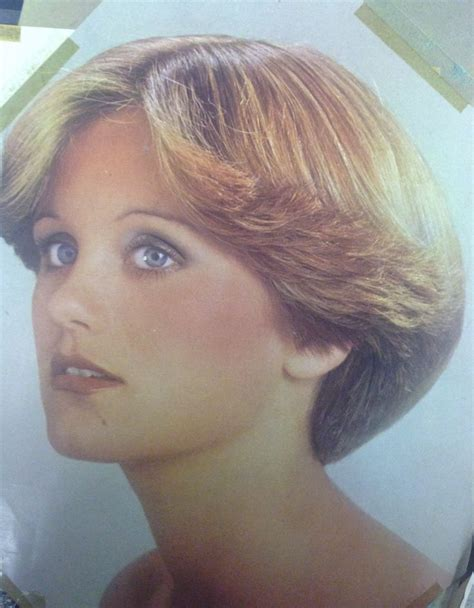short wedge haircuts of the 70 s best 25 1970s hairstyles ideas on pinterest