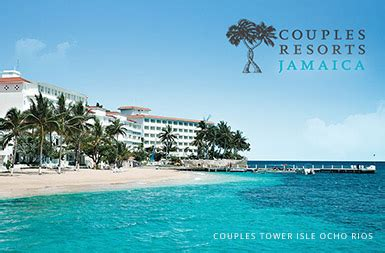 Couples Resorts Jamaica Deals Vacation Package Deals Funjet Vacations