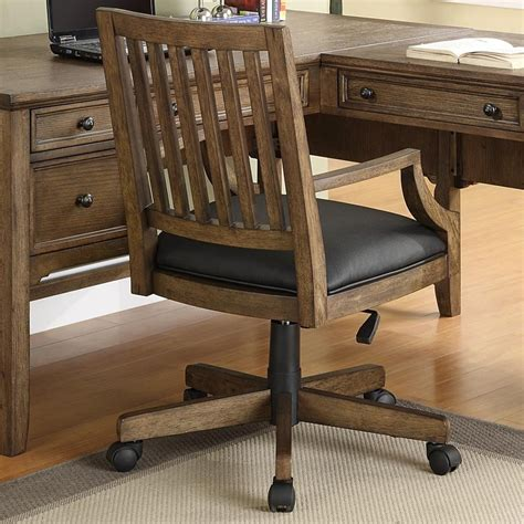 wood desk chairs wood desk chair upholstered desk chair in kitchen desk