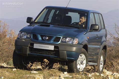 nissan terrano 2002 nissan terrano ii 3 doors specs 2002 2003 2004 2005