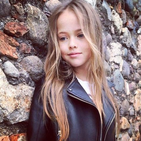 kristina pimenova model 9 years old girl kristina pimenova the 9 year old supermodel dubbed most