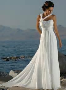 grecian style wedding dresses grecian wedding dresses