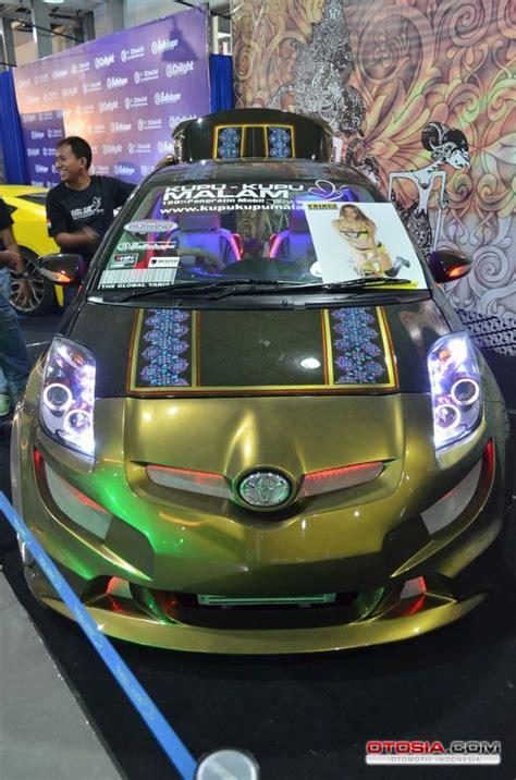 bengkel modifikasi vespa di jogja kecanggihan mobil modifikasi indonesia toyota global