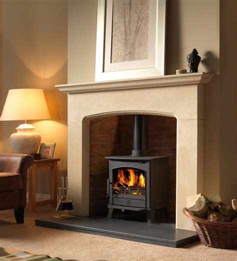 Log Burner Fireplace Surrounds by The World S Catalog Of Ideas