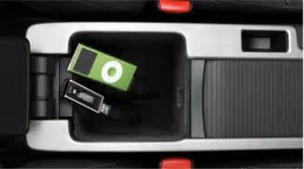 Volvo V40 Usb Port Usb And Ipod Interface C30 S40 V50 2008 Onwards
