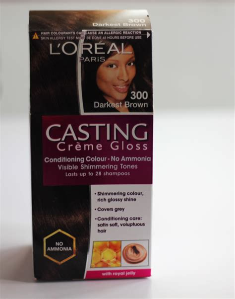 l oreal hair color reviews l oreal creme gloss hair colour review india