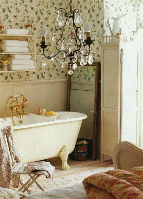 25 beautiful shabby chic bathroom ideas