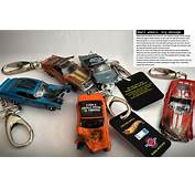 Hot Wheels Dont Drink &amp Drive Key Chains  Ads Of The World™