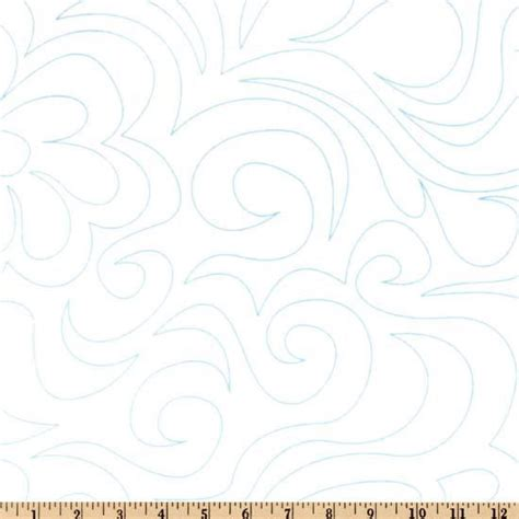 108 quot line quilt backing discount designer fabric