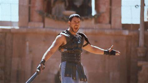 gladiator film trivia 29 entertaining facts about gladiator