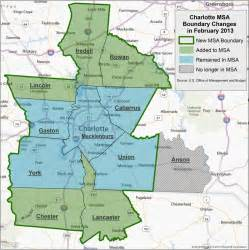 boundary change boosts metro population