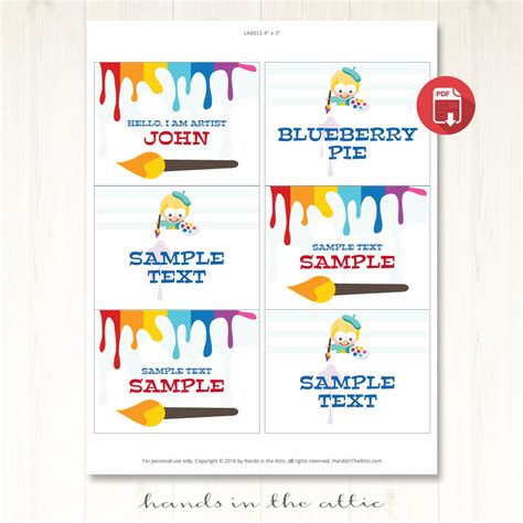 Table Place Cards Template Birthday by Birthday Tent Cards Template Table Place Cards