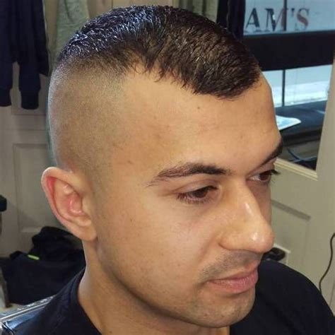smart mens hairstyles 20 neat and smart high and tight haircuts men s haircuts