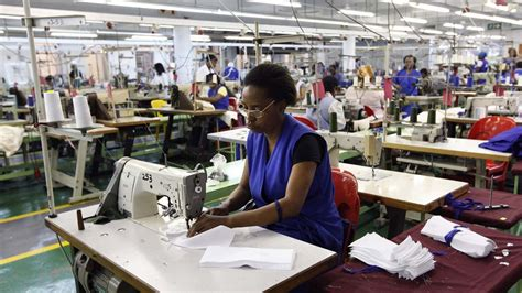 layout artist jobs in south africa labour laws keep sa s textile industry struggling along