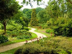 Cambridge Botanical Gardens Cambridge Botanic Garden Pixdaus
