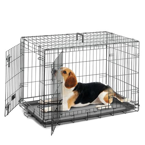 puppy cage crate crates cages
