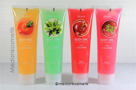 Bath Manager Spa Shop Hanasui Bpom toko kosmetik dan bodyshop 187 archive hanasui spa exfoliating gel with collagen