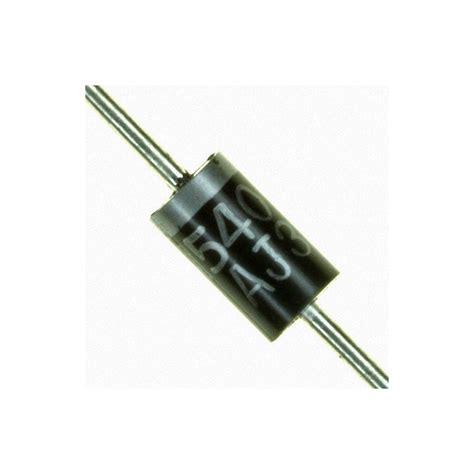 1n5407 diode diode 1n5407 800v 3a