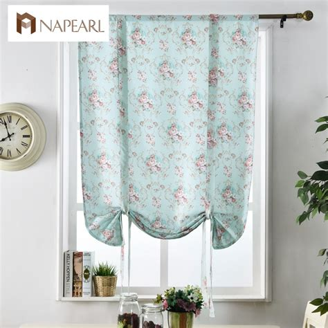 kitchen door curtains ᑎ floral blinds kitchen kitchen door curtains blackout shade window