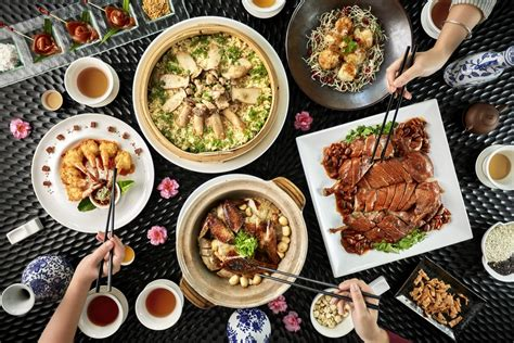 new year 2018 food menu new year yee sang menu the westin kl 171 home is