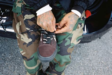 Sepatu Vans X Patta patta x vans skool eyed cat collection sneaker