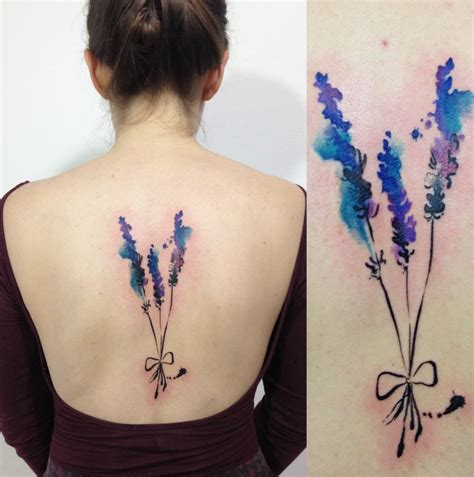 watercolor tattoos berlin rehme tattoos illustrations