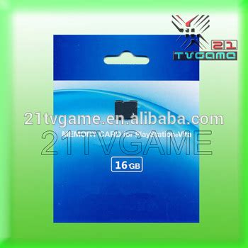 Memory Card Ps Vita 16gb 1 memory card 16gb for ps vita original spare parts buy