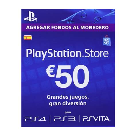 Sony Playstation Network Wallet Gift Card Region 1 Usa 10 Usd 50 playstation network wallet top up instacodez