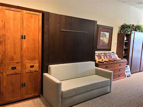 murphy bed with sofa chino california wall beds and murphy beds wilding