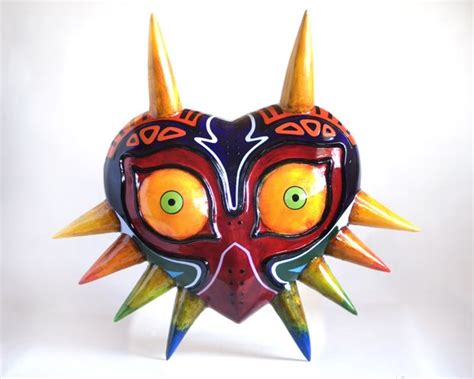 majoras mask the legend of majora s mask replica