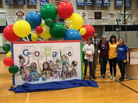 doodle for contest prizes madisonville student to compete in national doodle 4