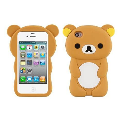 Silicone Disney For Xiaomi Mi4 kwmobile funda de tpu silicona para apple iphone 4 4s