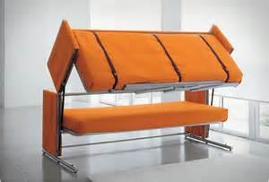 Convertible Armchair Bed Sofa Bunk Bed