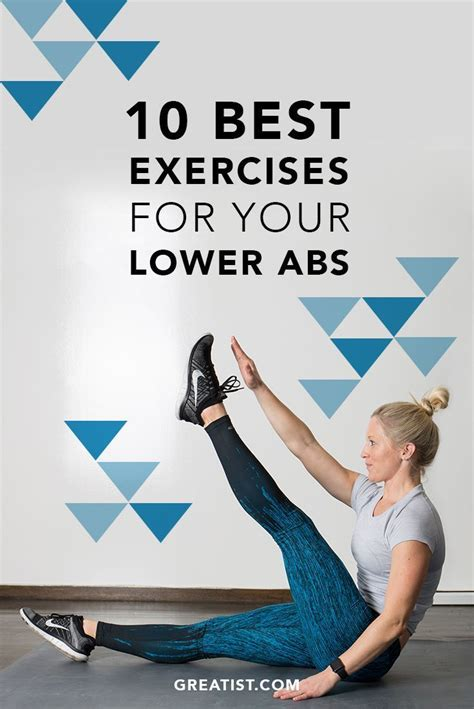 hey fran hey 10 best exercises for your lower abs greatist