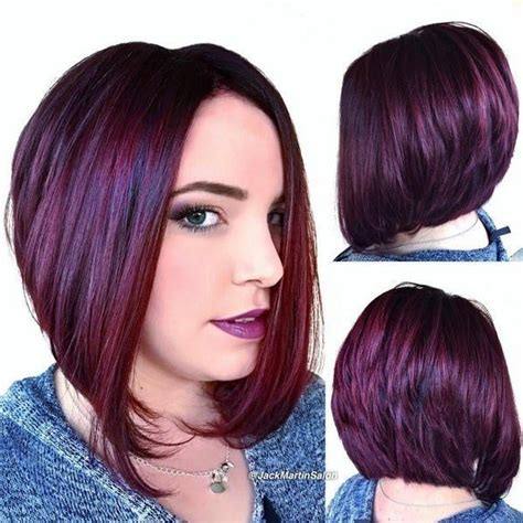 5rv hair color best 25 wine colored hair ideas on wine