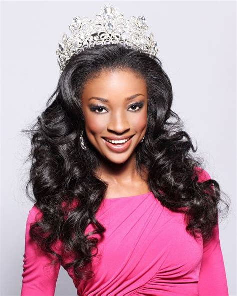 african american pageant hairstyles 17 best black beauty queens images on pinterest