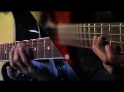 tutorial gitar kangen band doraemon guitar doovi