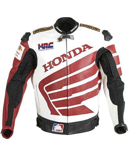 Honda Motorradjacke by Honda Leather Motorcycle Jackets For Men