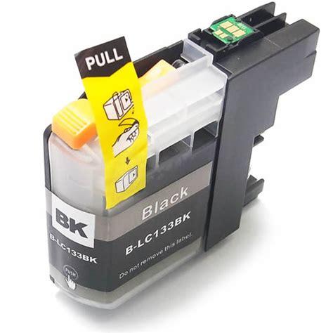 Lc 539xl Black Ink Cartridge lc 133bk black compatible ink cartridge ink hub