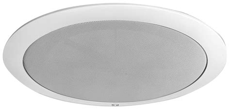Speaker Toa Ceiling cp 97 toa corporation