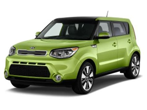 2015 kia soul review ratings specs prices and photos